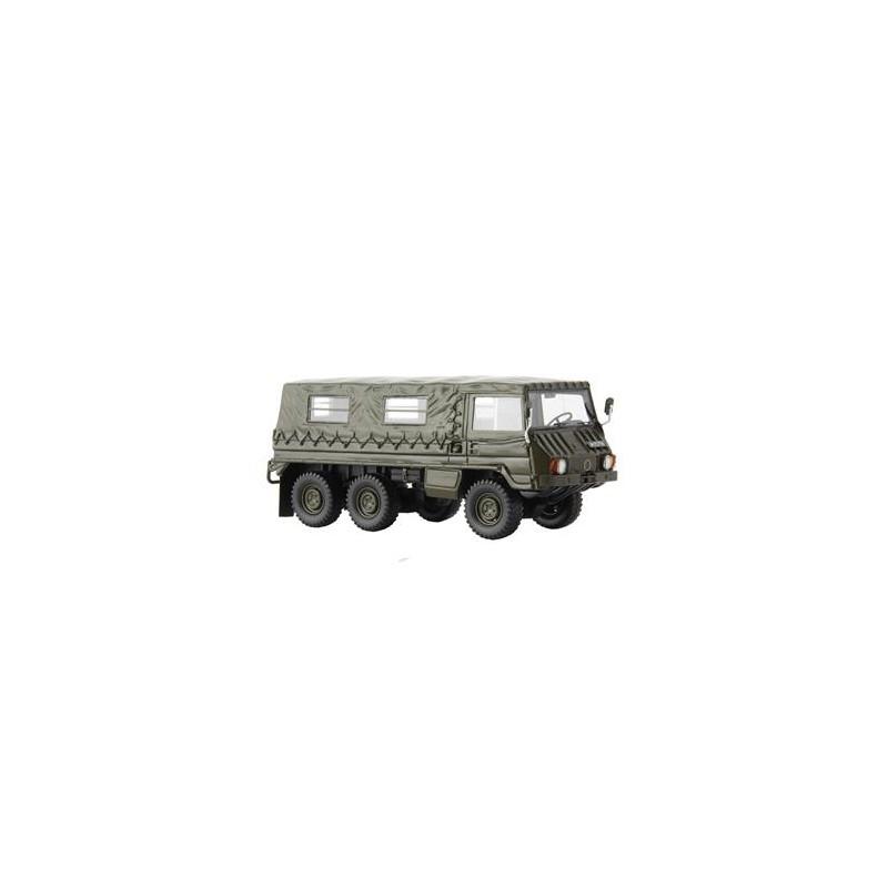 O 1:43 Steyr Puch Pinzgauer Typ 712 6x6_45206