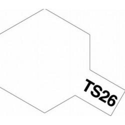 Tamiya Spray Weiss (TS-26)_45285