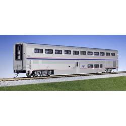 HO Amtrak Superliner Coach Phase VI # 34030_45333