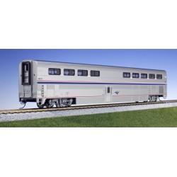HO Amtrak Superliner Diner Phase VI # 38021_45335