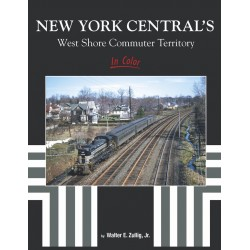 New York Central's West Shore Commuter Territory i_45348