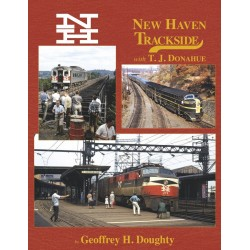 New Haven Trackside with TJ Donahue_45352