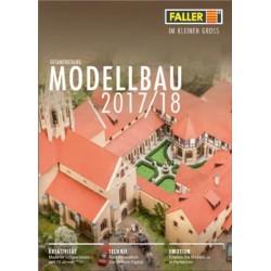 Faller Katalog 2017/18 (deutsch)_45381