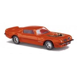 """HO """"Pontiac TransAm, Rot""""_45394"""