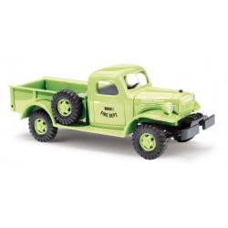 HO Dodge Power W., Firedepartment, Brush 1_45408