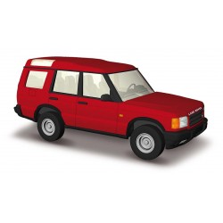 HO Land Rover Discovery, Rot_45442