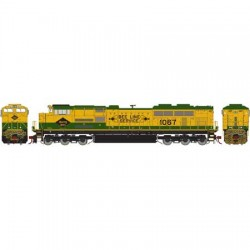 HO SD70ACe (DC ohne Sound) NS/RGS Heritage, 1067_45589
