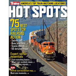 "Trains Special ""Hot Spots"" Spezial 2018_45651"