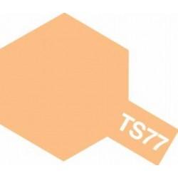Tamiya Spray Flat Flesh 2 (TS-77)_45655