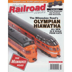 Model Railroad News 2018 / 3_45689