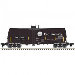 N 17,6000 Gallon Tank Car Cargill Foods 6687_45807