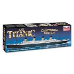 1:350 R.M.S. Titanic Museum Quality_45864