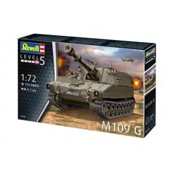 1:72 M109 G (Level 5) 9,1cm_46015