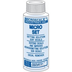 Micro Set Setting Solution (MI-1)_46121