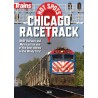 DVD Trains Hot Spots: Chicago Racetrack DVD_46317