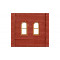 243-DPM30103 HO Dock Level Arch Window_4639