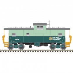 N EXT. VISION CAB. British Columbia Railway 1870_46515