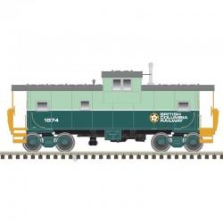 N EXT. VISION CAB. British Columbia Railway 1874_46516