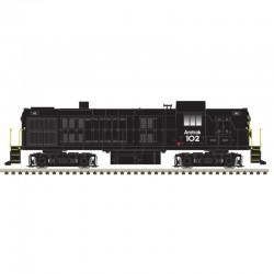 HO RS-3 Amtrak 105 DCC Version_46535