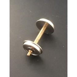 "382-48-34  36"" Rad-Achse (19mm) Metall_46834"