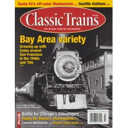 Classic Trains 2014 Fall / Herbst_47256