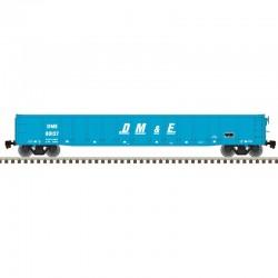 HO Thrall 2743 Gondola D,M&E Nr 80152_47522