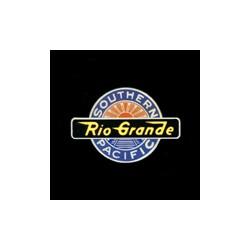 Pin Rio Grande Southern Pacific_47732