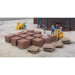 HO Brick Stacks_47856