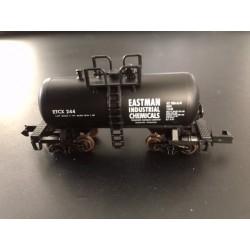 N  Beer Can Tank Car  Eastman Chemical # 244_47861