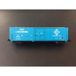 N 50' FGE Box Car Erie Lackawanna_48189