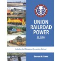 Union Railroad Power In Color_48243