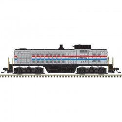 HO RS-1 Amtrak Nr 47 DC_48264