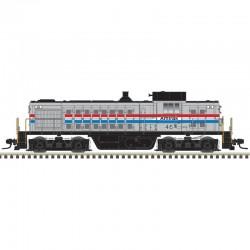 HO RS-1 Amtrak Nr 46 DCC/Sound_48265