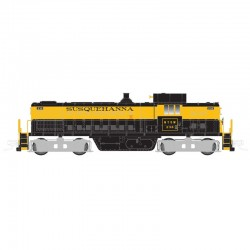 HO RS-1 Susquehanna Nr 238 DCC/Sound_48273