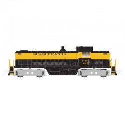 HO RS-1 Susquehanna Nr 240 DCC/Sound_48274