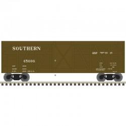 N 40' Stock Car Southern Nr 45696_48333
