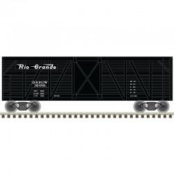 N 40' Stock Car Rio Grande Nr 36437D_48336