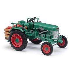 HO Traktor Kramer KL11 mit Apfelkiste_48348