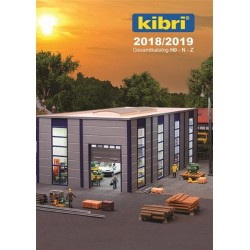 Kibri Katalog 2018/19_48521