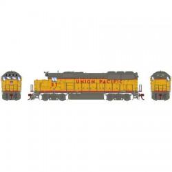 HO GP50 Phase 1 Union Pacific Nr 57 DC_48573