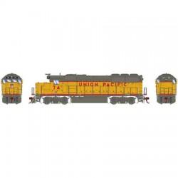 HO GP50 Phase 1 Union Pacific Nr 74 DC_48577