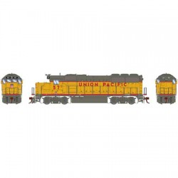 HO GP50 Phase 1 Union Pacific Nr 66 DCC/Sound_48581