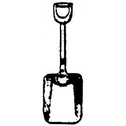 O Coal Shovel_48667
