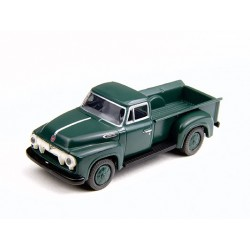 HO 54' Ford F-350 Pick-up Meadow Green_48847