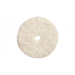 Textilpolierscheibe, 3.2 mm, 25 mm,_48937