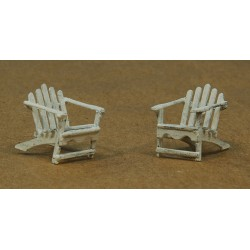 HO Adirondack Chair