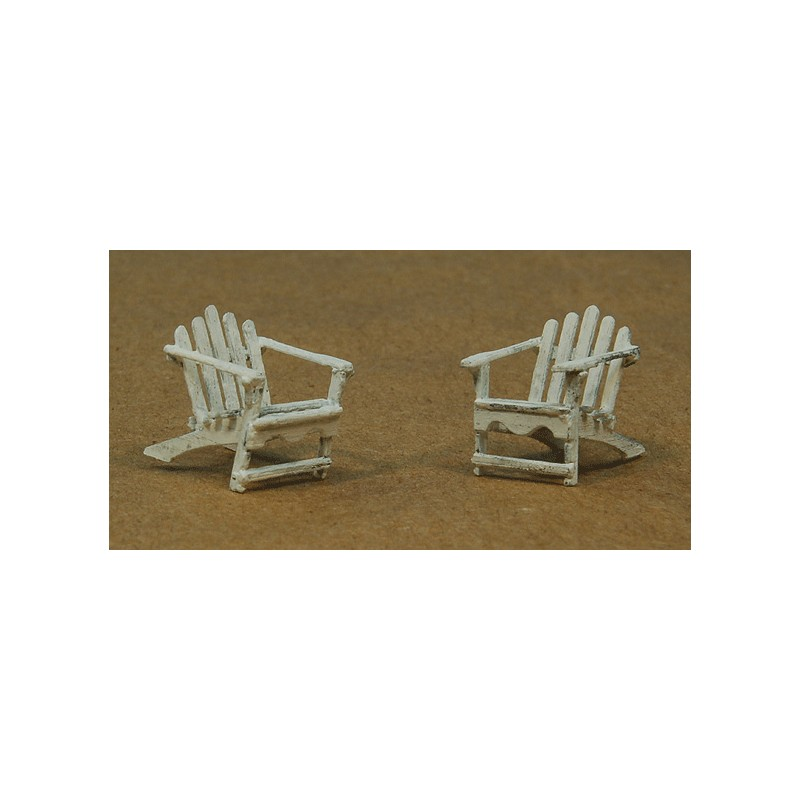HO Adirondack Chair_48991