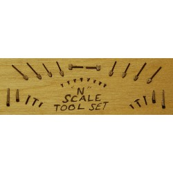 N Tools 30-pieces_49020