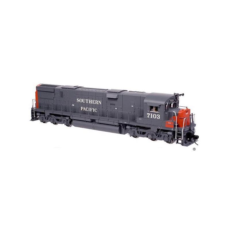 O 2-RL C628 motorisiert Southern Pacific 7100 DC_49050