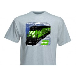 "T-Shirt ""BN in Montana""_49062"